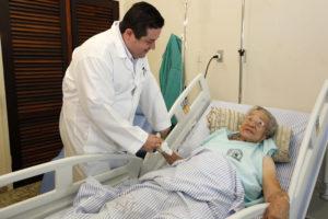 CETI Alta Hospitalar de Idosos | Portal Amigo do Idoso