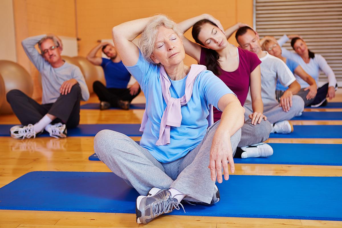 yoga-suave - Portal Amigo do Idoso