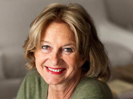 Psicóloga e especialista em cuidados paliativos Marie de Hennezel acredita que nós podemos aprender a envelhecer graciosamente
