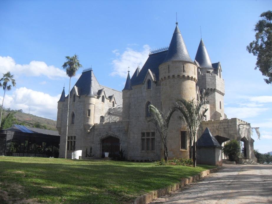 castelo barao de itaipava